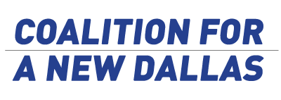 Coalition for a New Dallas
