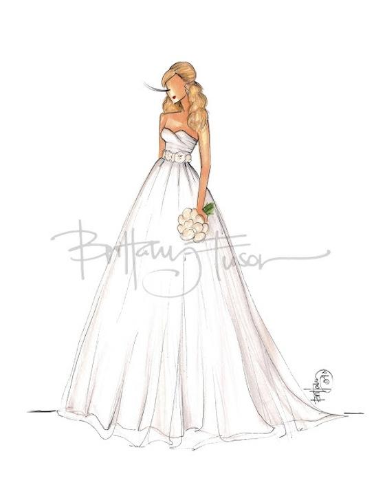 fashion - illustrations - style