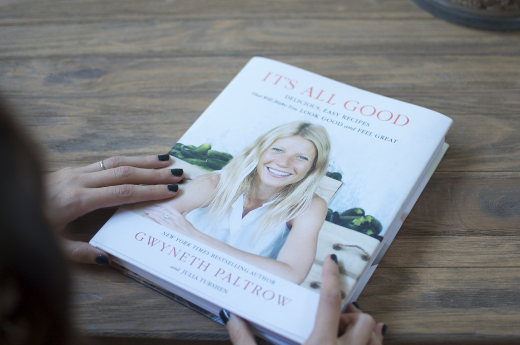 It's All Good Cookbook Review