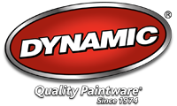 - Since 1974, Dynamic Paint Products Inc. has been supplying the paint and decorating industry with the most sought after and comprehensive range of quality Paintware™. Combining our spirit of innovation and commitment to impeccable service with ever increasing standards and the latest logistics and manufacturing.