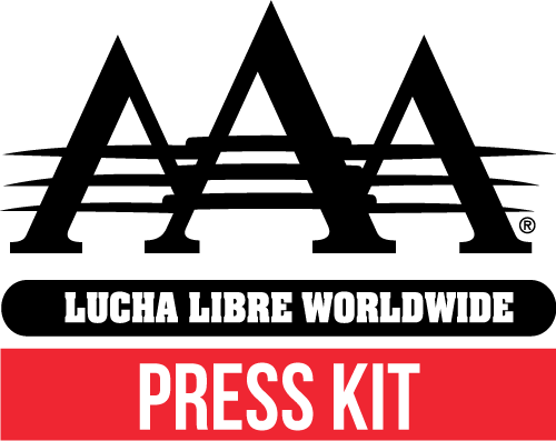 Lucha Libre AAA Press Kit