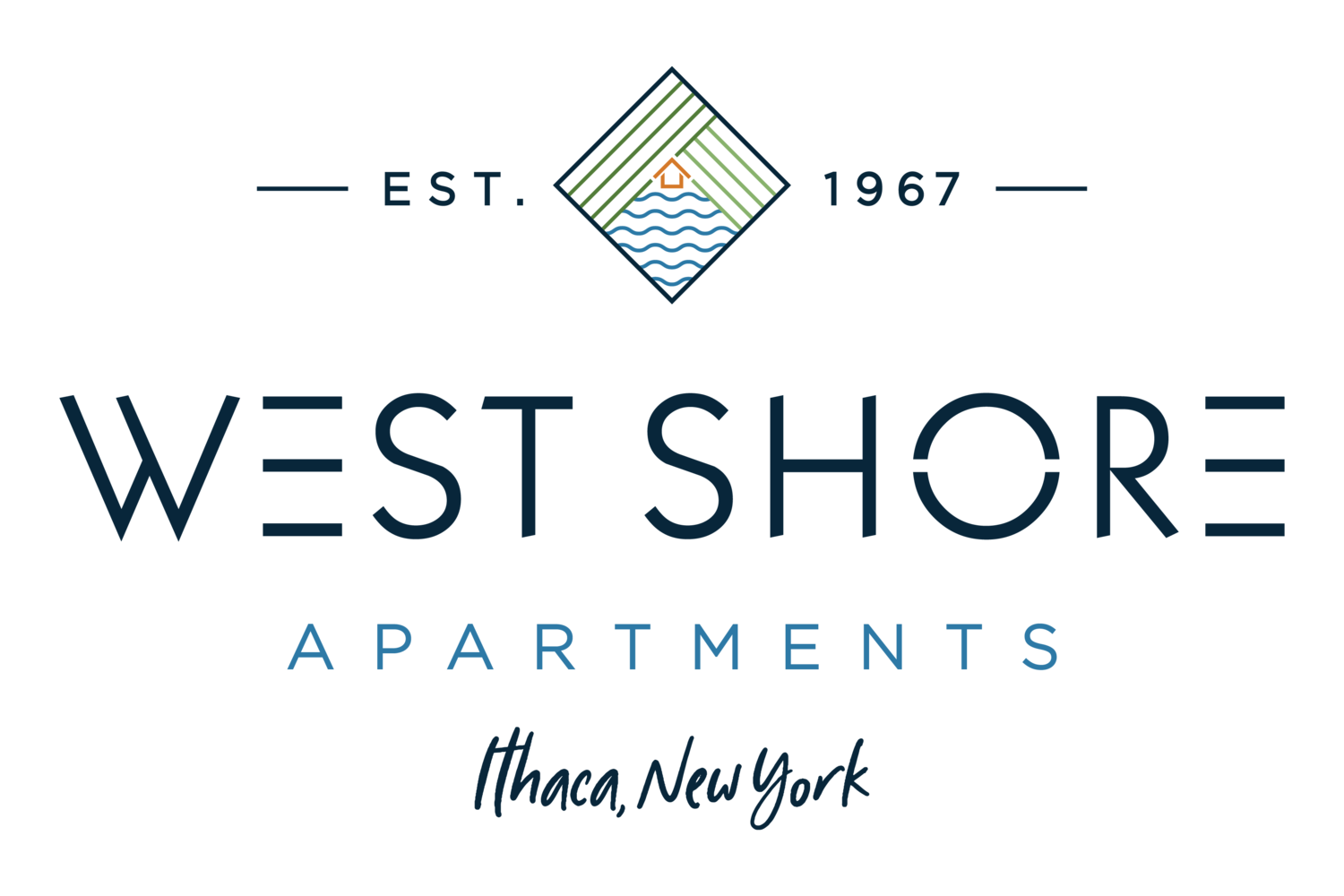 West Shore Apartments