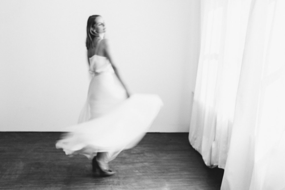 Du und Dein Brautkleid -