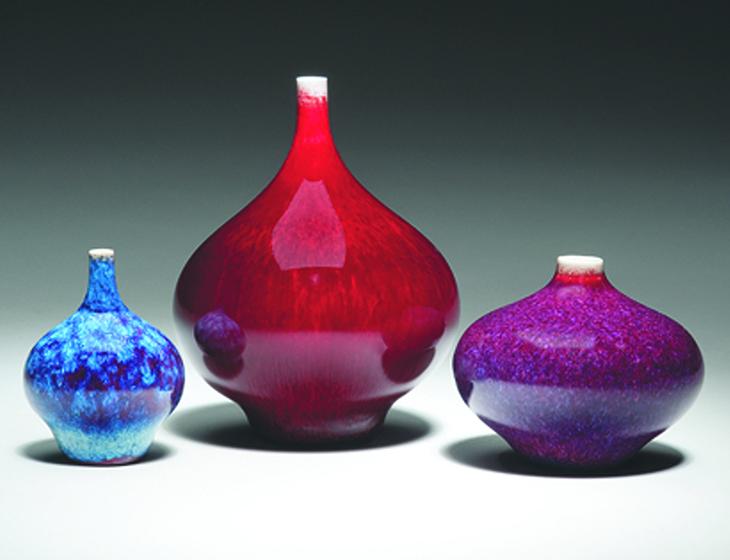 5. Mark Bell Pottery