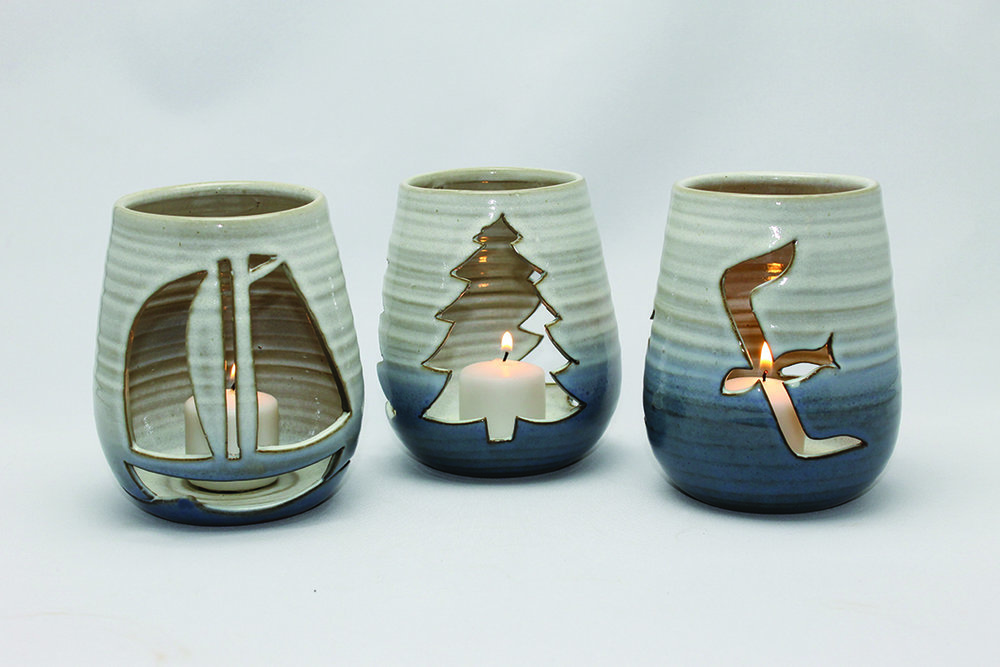 4. Lowell Hill Pottery