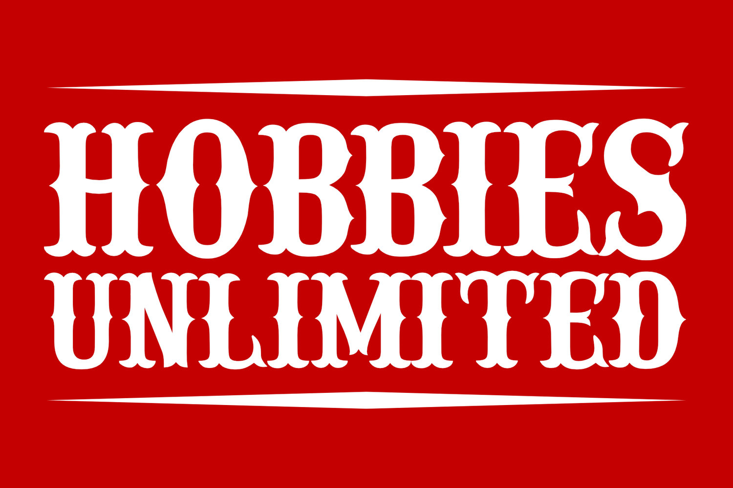 Hobbies Unlimited