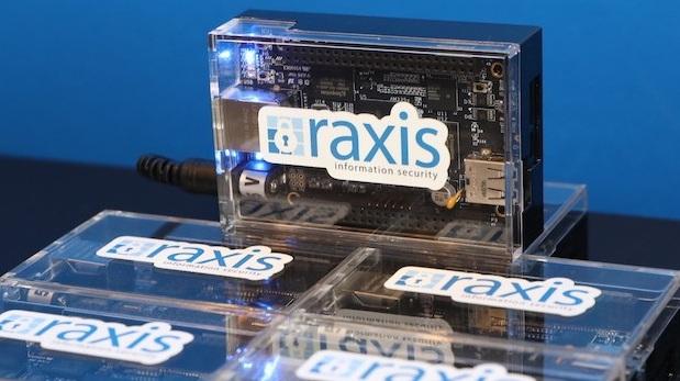 Raxis Transporter