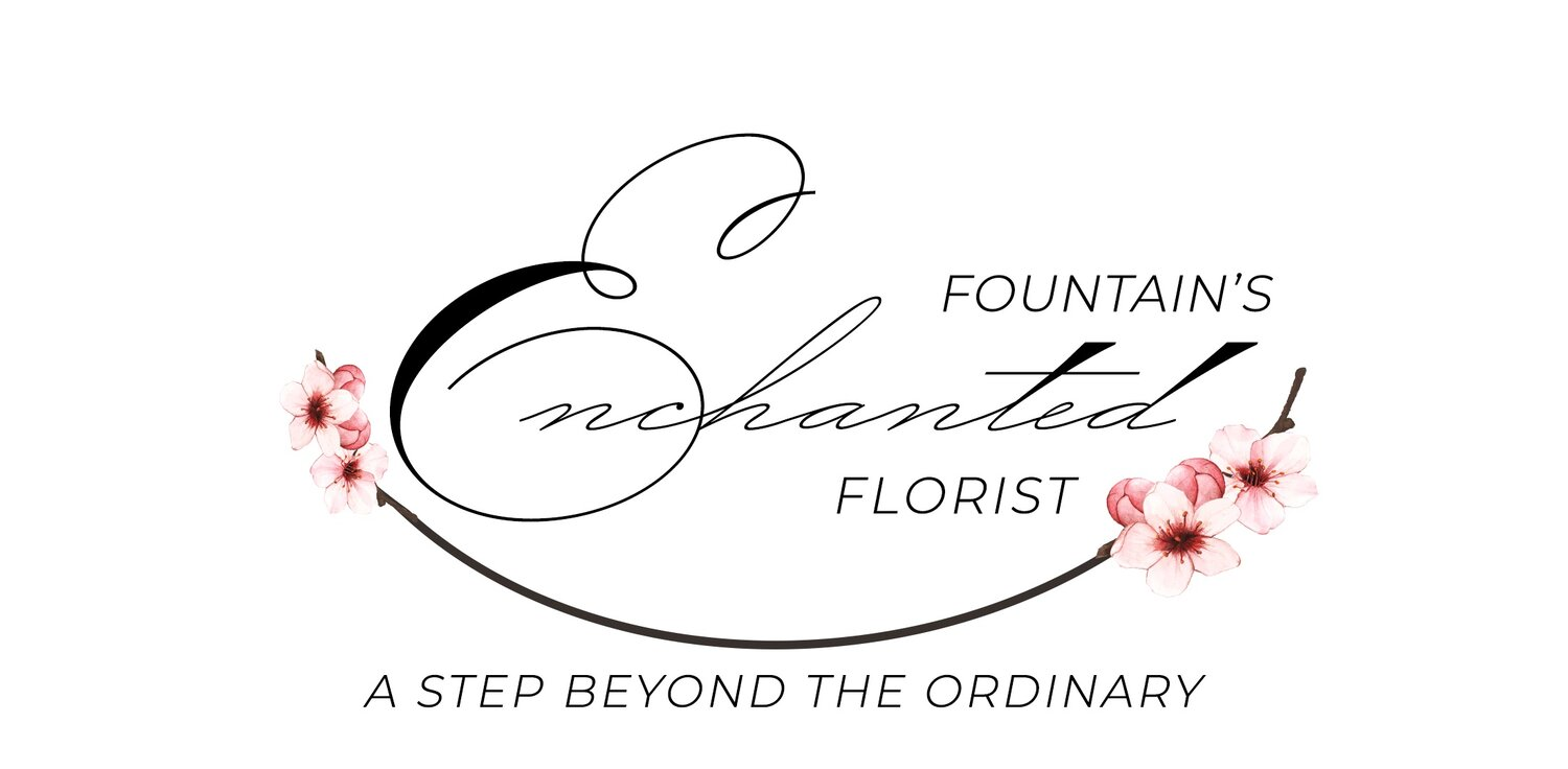 FOUNTAINS ENCHANTED FLORIST | ABOUT US — FOUNTAIN'S
