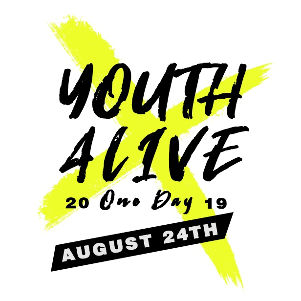 Youth Alive One Day