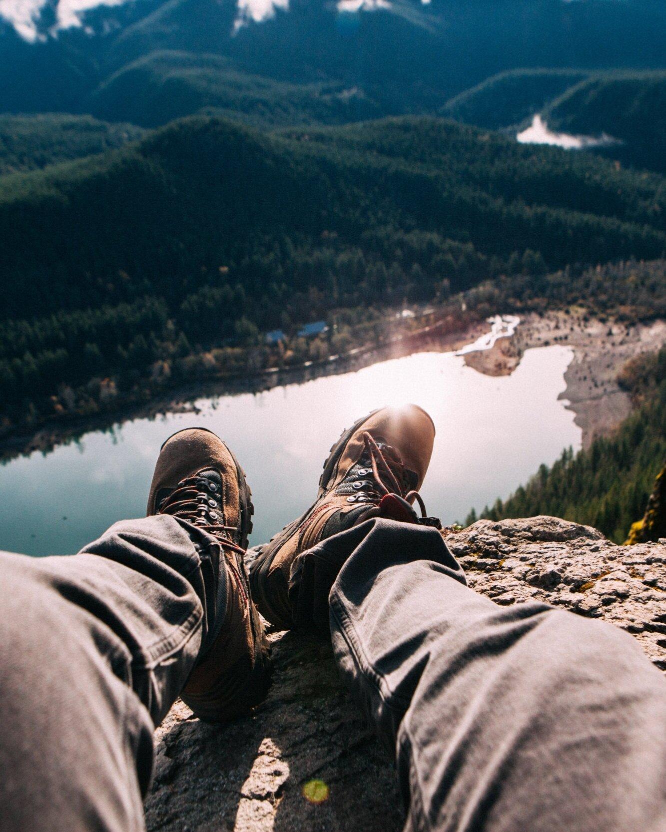 Best Hiking Trails Near Seattle — ROAD TRIP USA