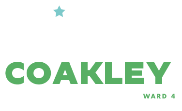 Kissy Coakley for City Council