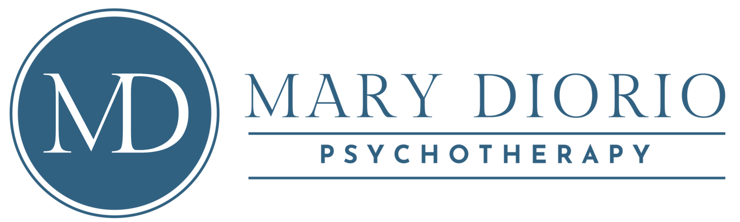 Mary DiOrio, Psychotherapist Portland, Oregon & New York | Eating Disorders, Couples Therapy, Anxiety & Depression