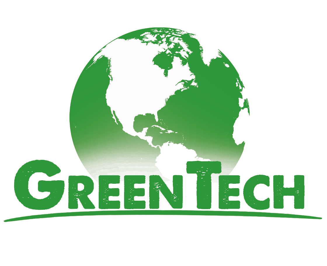 Greentech Laboratories Inc