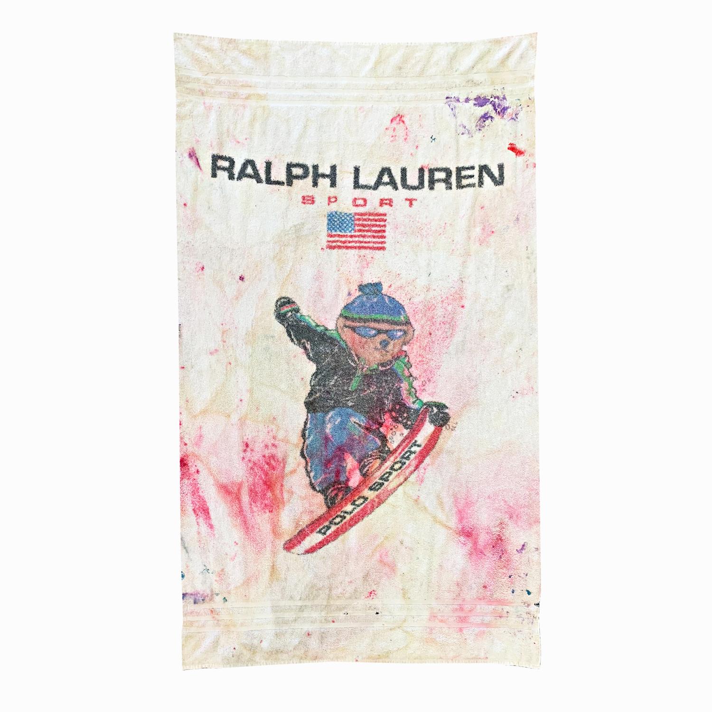 Towel Fruition Polo Da Case Ralph Beach Lauren Sport — m0N8nwOv