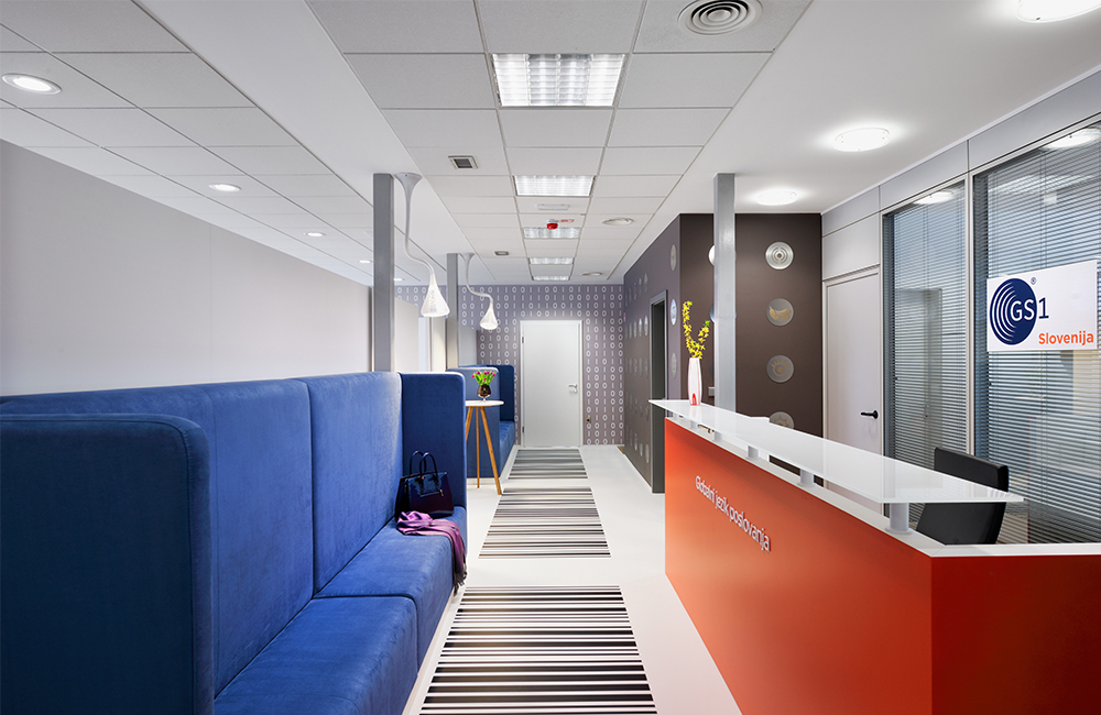 GS1 OFFICE DESIGN