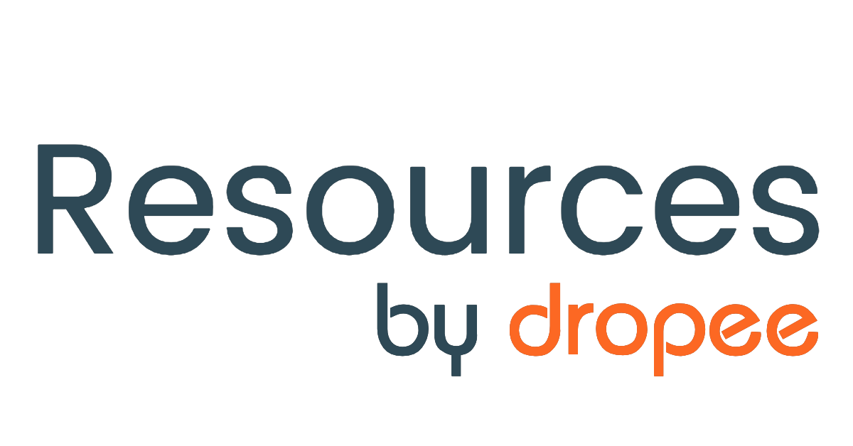 Resources By Dropee