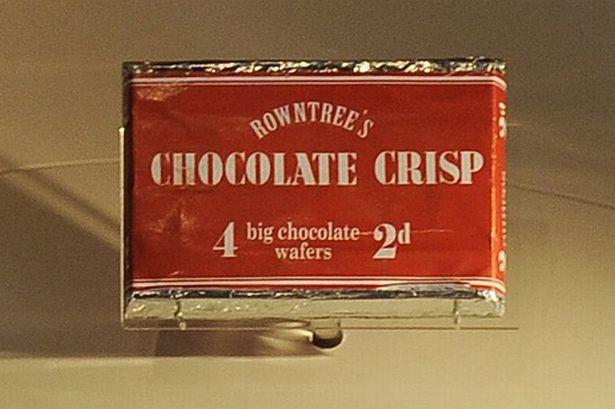 The Original Kit Kat