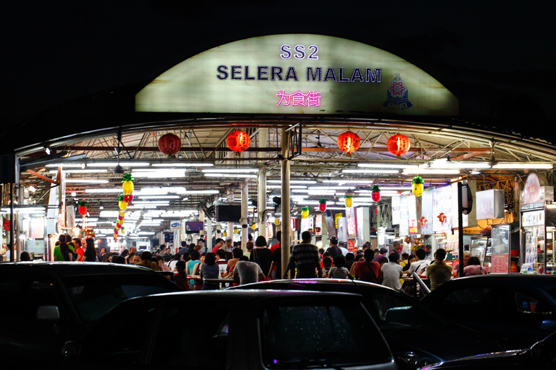 br/>Top 8 Hawker Centers Around Klang Valley - Aspiring Hawkers Take