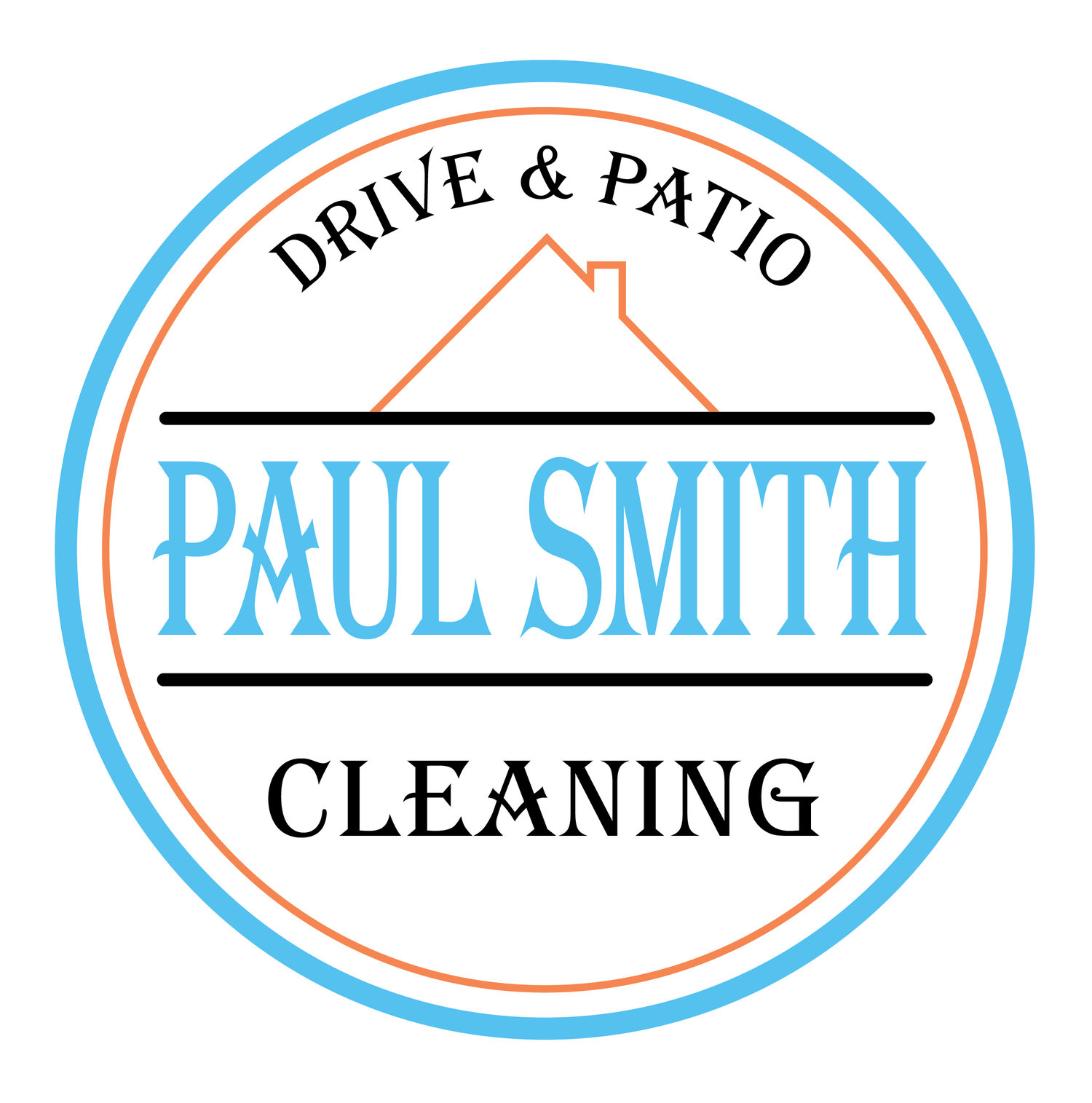 Paul Smith Drive and Patio Cleaning