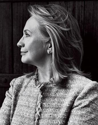 Hillary Clinton, Secretary of State. Women's rights.