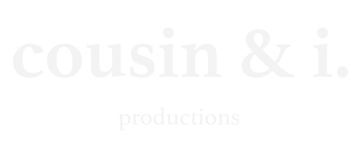 www.cousinandiproductions.com