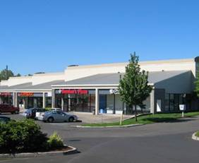 Retail - Auburn Road – Salem, ORCornell Center – Beaverton, ORLancaster Center East – Salem, ORLincoln City Plaza – Lincoln City , ORSouthpark Garage and Retail – Portland, OR