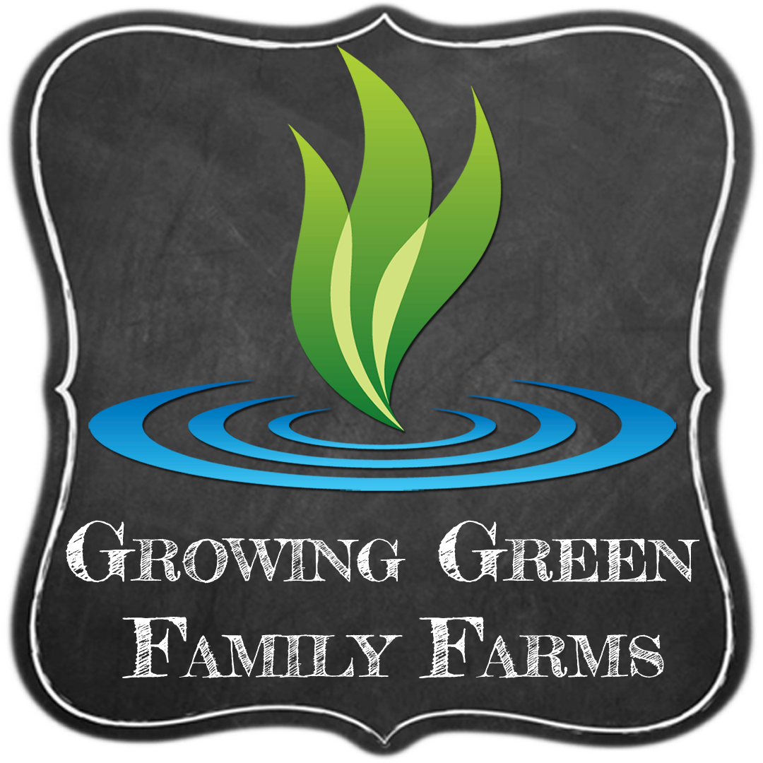 Growing Green Family Farm