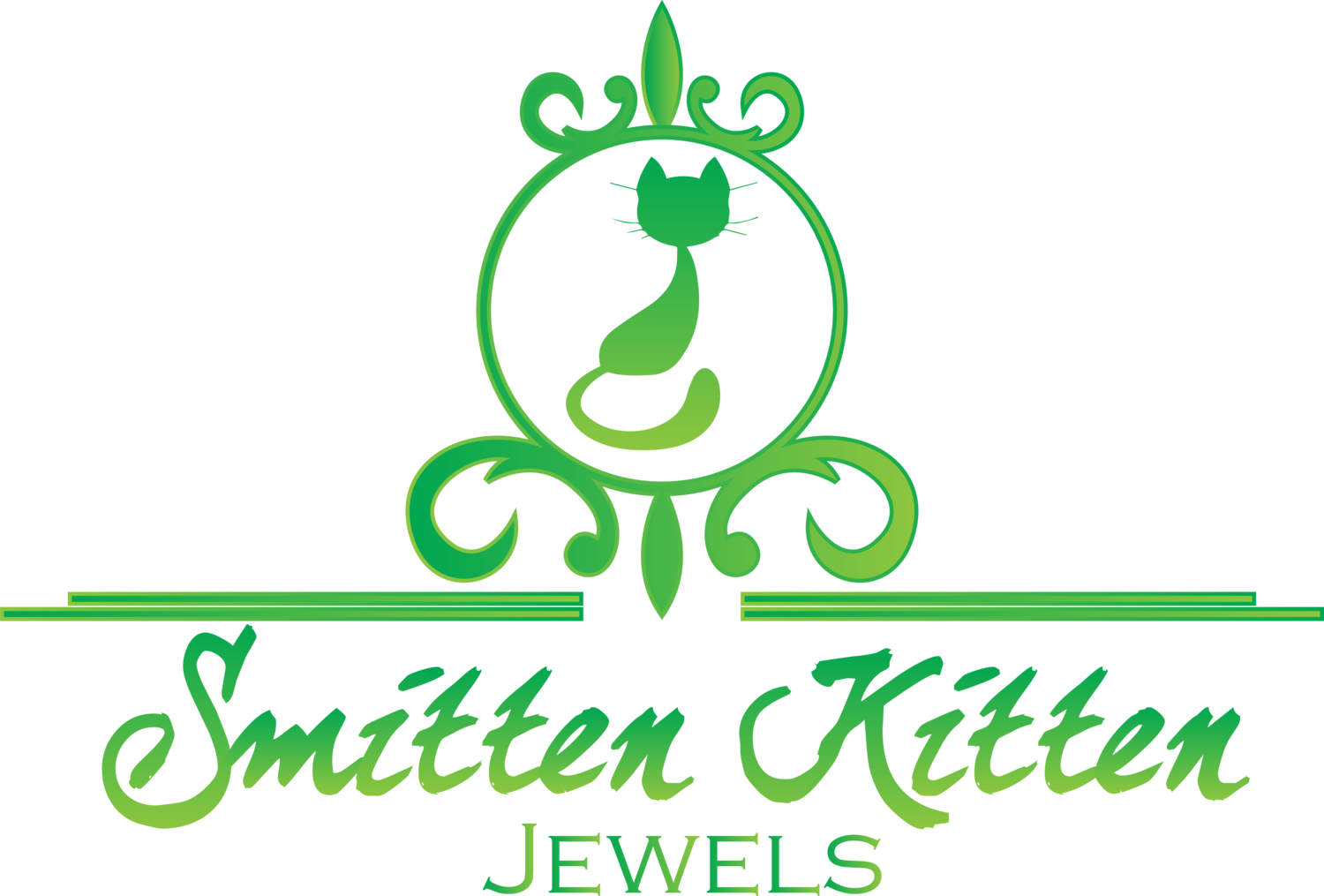 Smitten Kitten Jewels