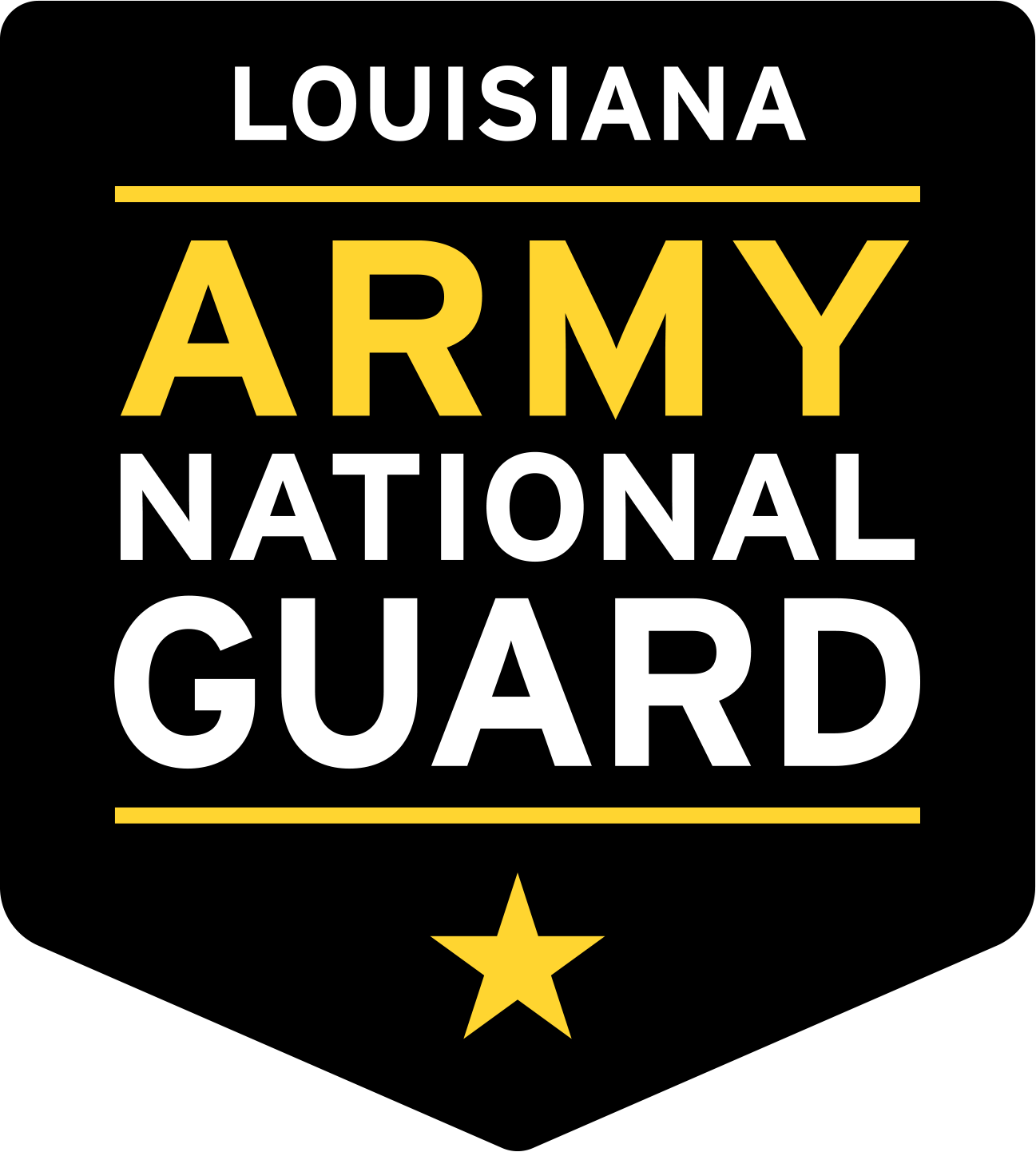 Louisiana Army National Guard Recruiting