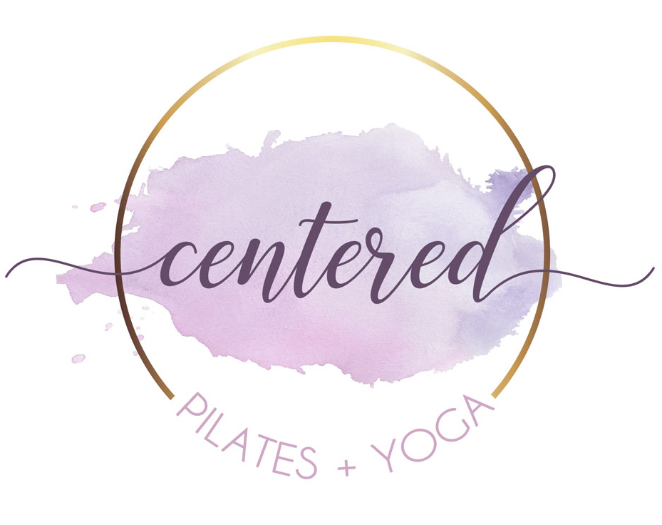 Centered Pilates and Yoga