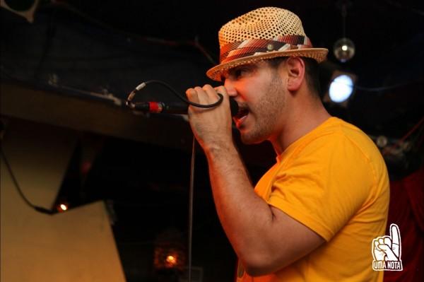 Montreal Hip Hop