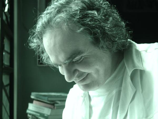 Benjamin Taubkin