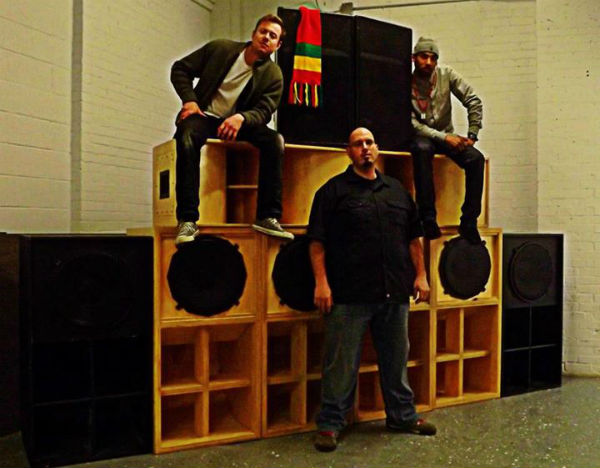 Dub Connection Soundsystem