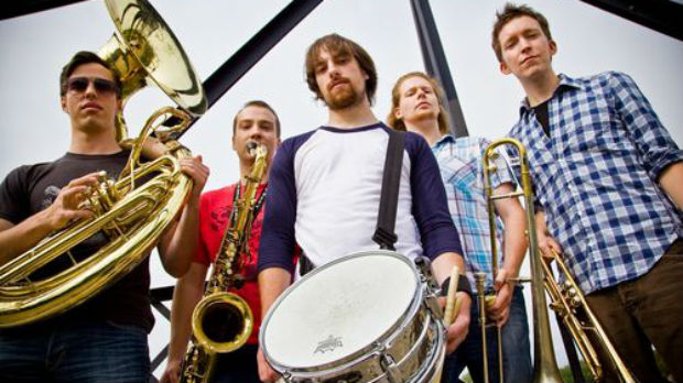 Heavyweights Brass Band_Diana Piruzevska 620