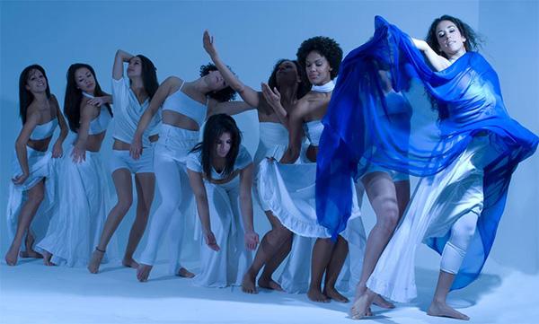 From Terra Brasil Show- Blue