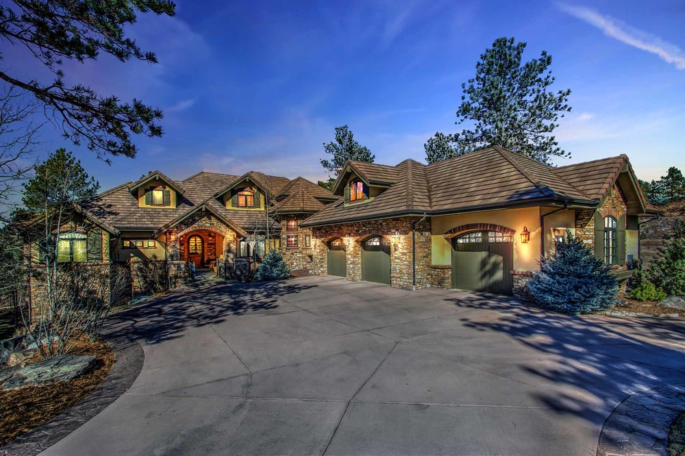 French Country Luxury Custom Home Castle Rock Colorado.jpg