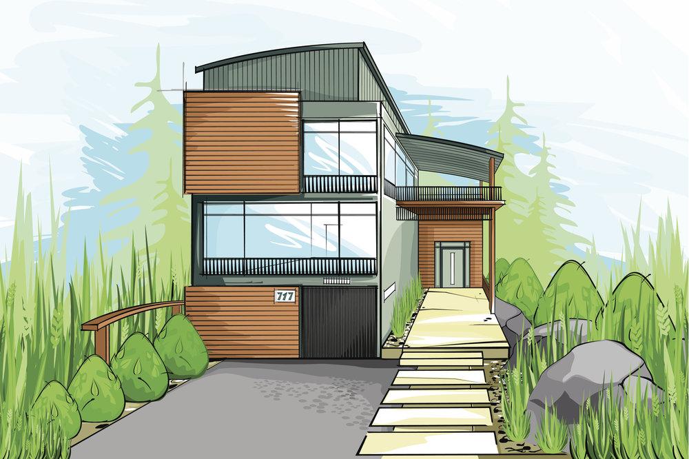 Real estate investments custom homes castle rock colorado.jpg