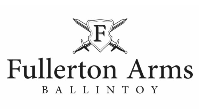 Fullerton Arms Ballintoy: Giant's Causeway North Coast Guesthouse and Restaurant