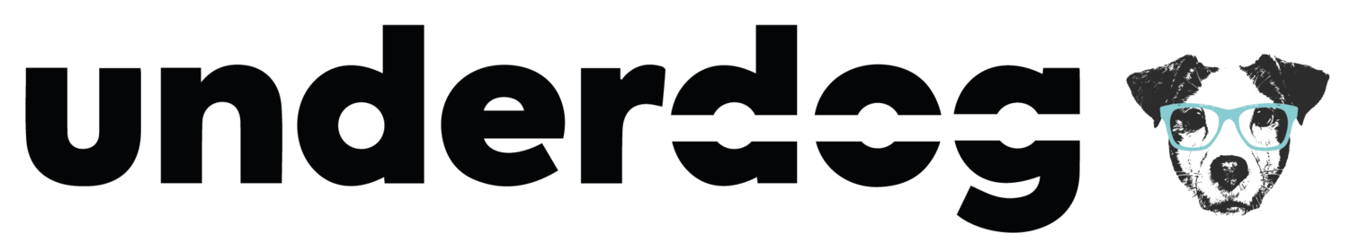 Brand Strategy and Activation Agency - Underdog
