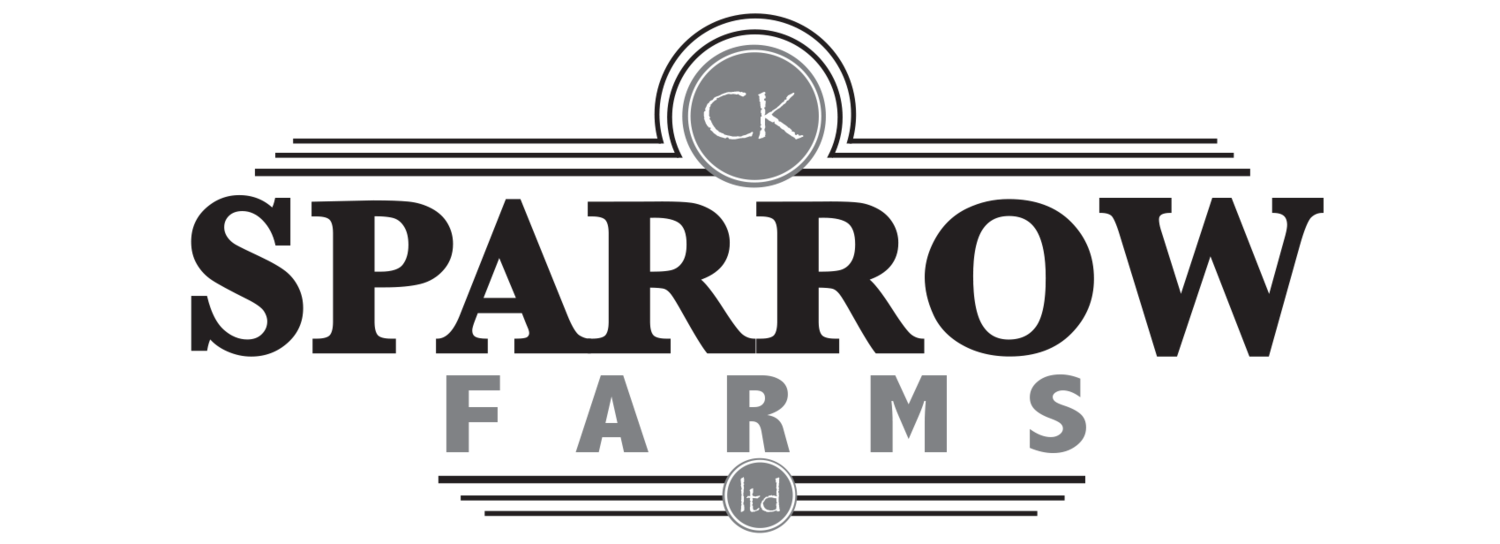 CK Sparrow Farms