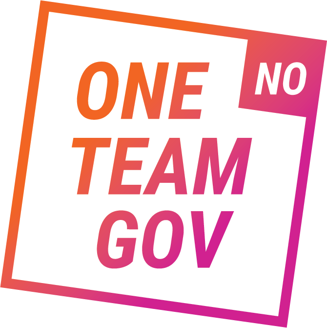 OneTeamGov Norge