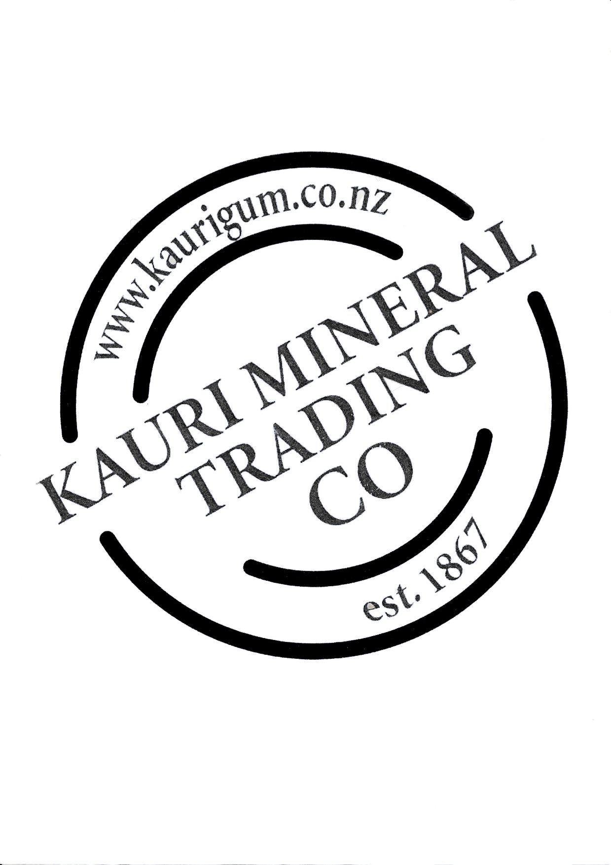 Kauri Mineral Trading Co