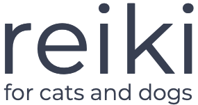 Reiki for Cats and Dogs by Misa Ono