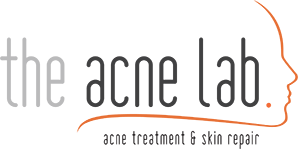 Acne Lab Logo