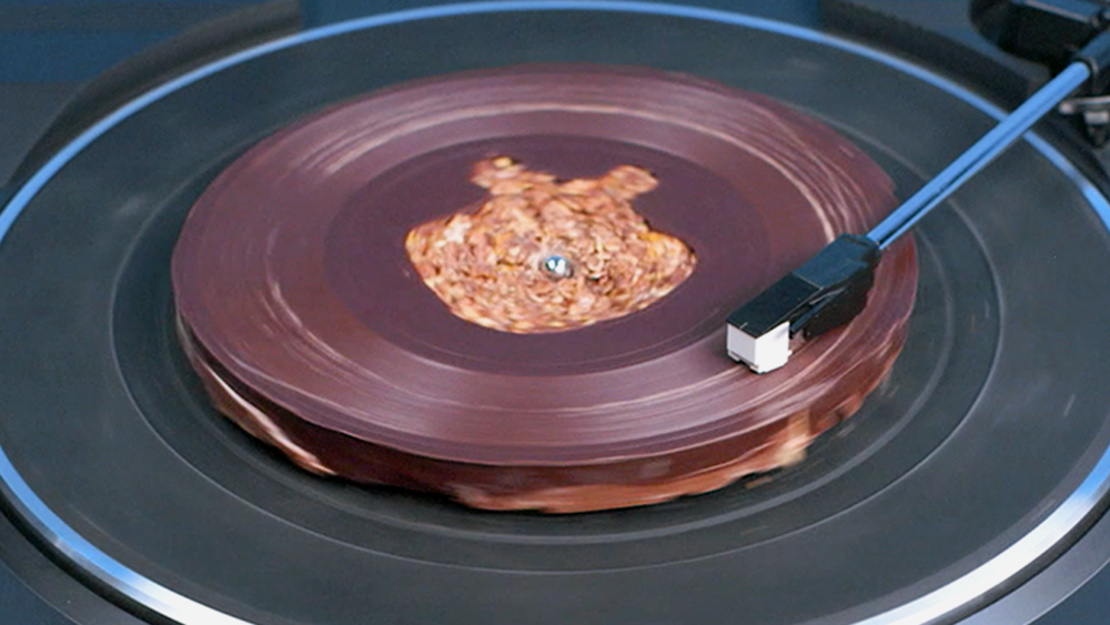 THE NEW SOUND OF CEREAL - EARNED MEDIA, INTEGRATED