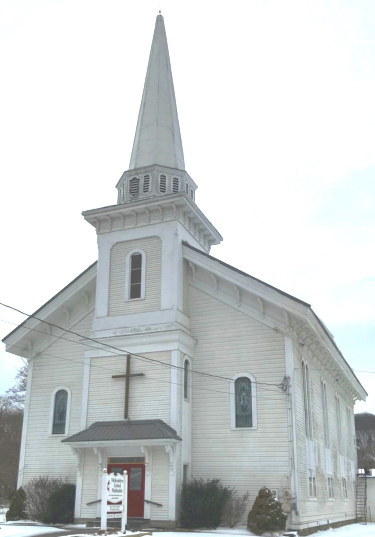McKendree Church