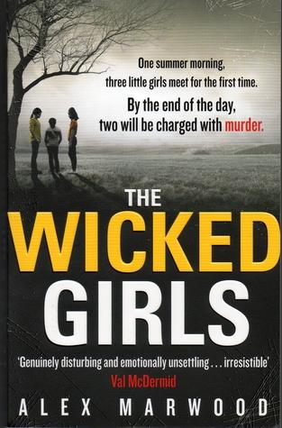 wicked girls 1