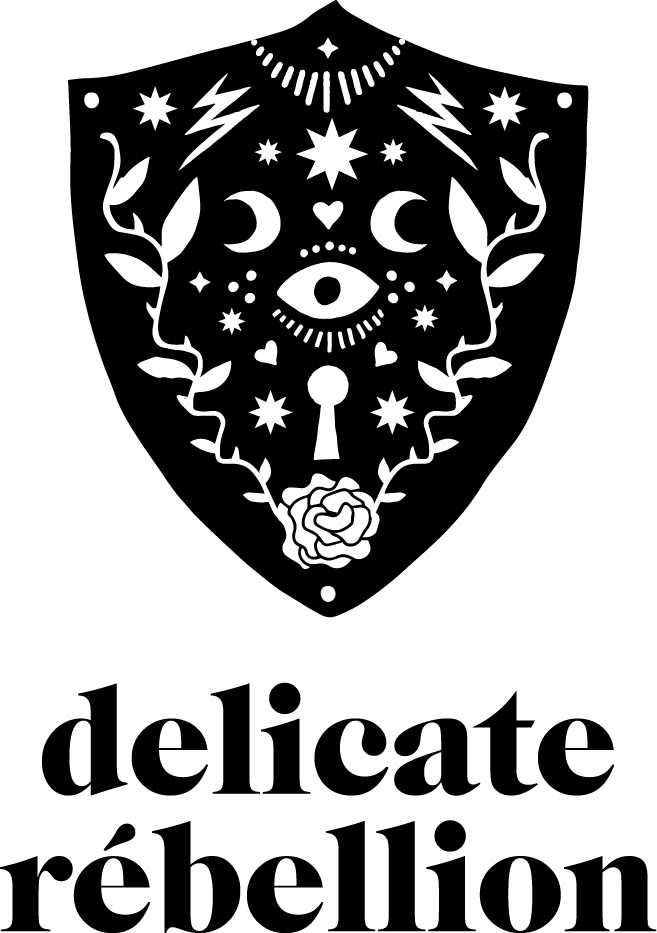 The Delicate Rébellion