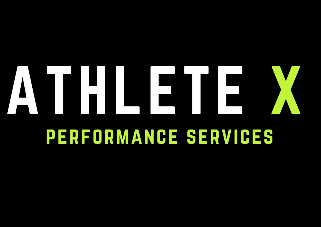ATHLETE X PERFORMANCE SERVICES