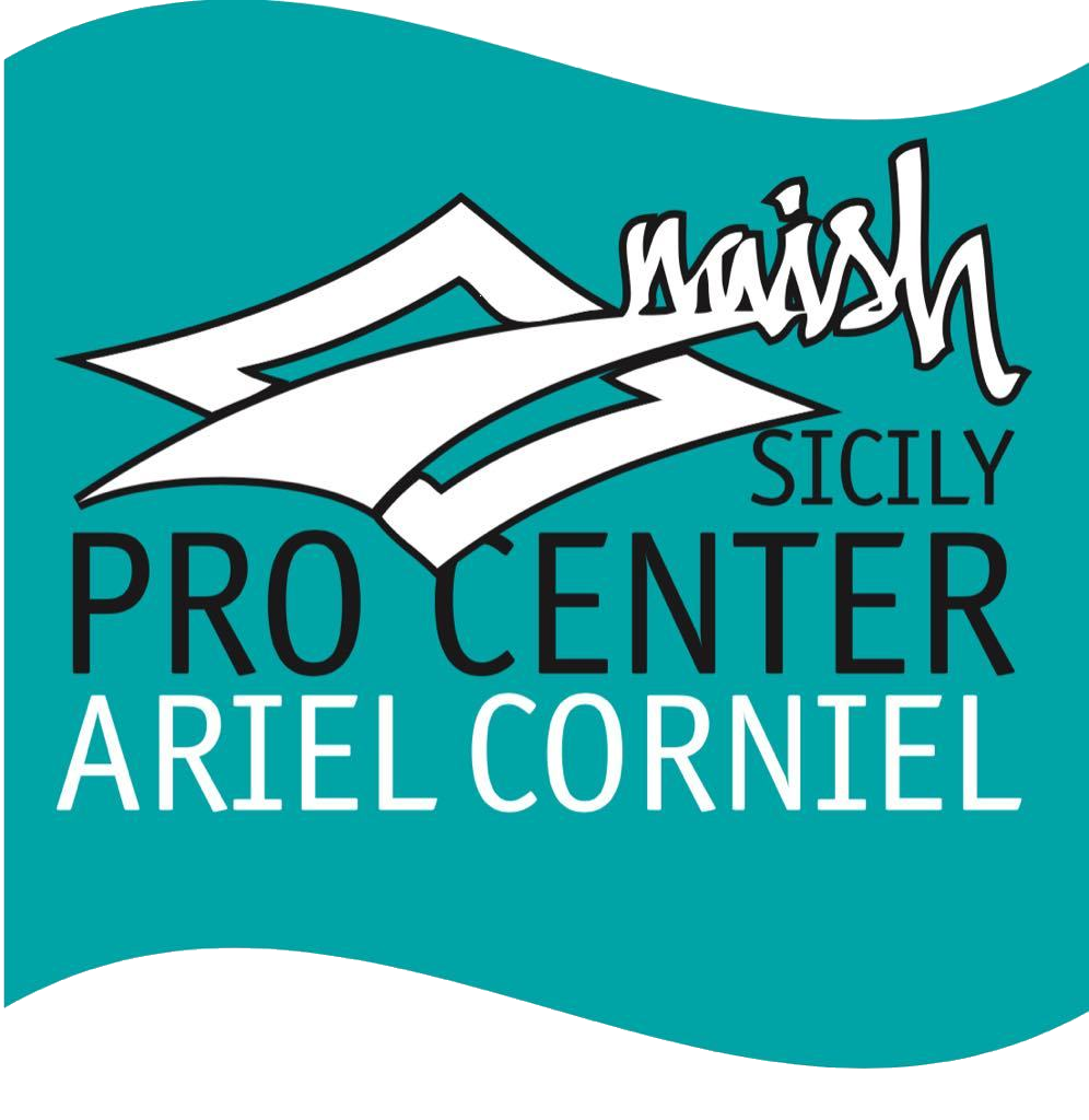 Naish Pro Center Sicily